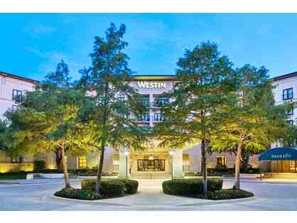 The Westin Stonebriar Hotel & Golf Club - 1 Night Weekend Stay