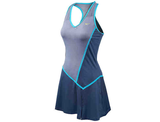 MARIA SHARAPOVA SIGNED Tennis Dress