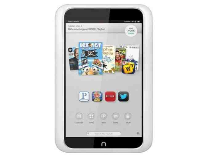 NOOK HD+ 32GB Tablet & Protective cover