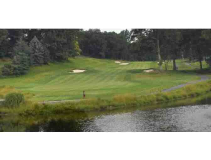 Golf for Four at Ardsley Country Club