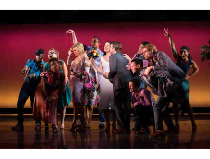 Inside Broadway: If/Then, Motown, & NY1's ON STAGE with Frank DiLella!
