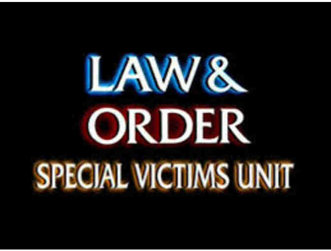 Law & Order SVU Ultimate Fan Gift Bag!