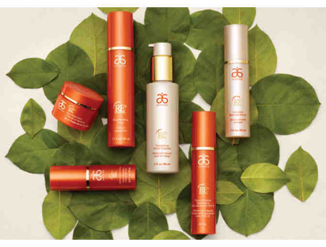Healthy Inside & Out: Gift Basket from Arbonne
