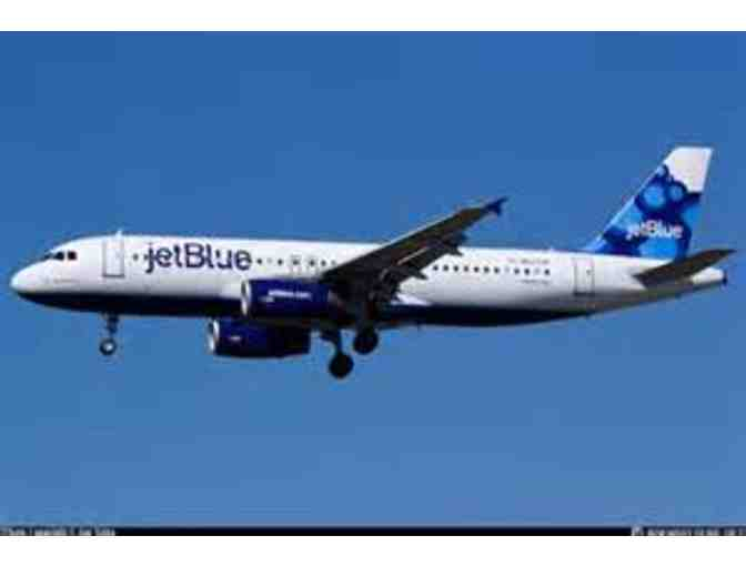 2 Round Trip Air Tickets on JetBlue!! - Photo 3
