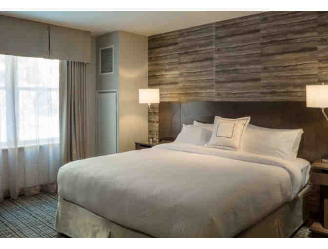 2 Night Stay - Fairfield Inn & Suites (Stowe, VT) w/breakfast & $50 GC to Hen of the Wood - Photo 2