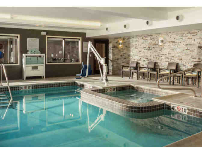 2 Night Stay - Fairfield Inn & Suites (Stowe, VT) w/breakfast & $50 GC to Hen of the Wood - Photo 4