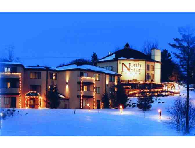 2 Night Stay at The North Star Lodge Killington VT - Photo 1