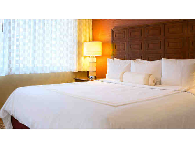 1 Night Stay Baltimore Marriott Inner Harbor at Camden Yards & $50 GC to Supano's - Photo 5