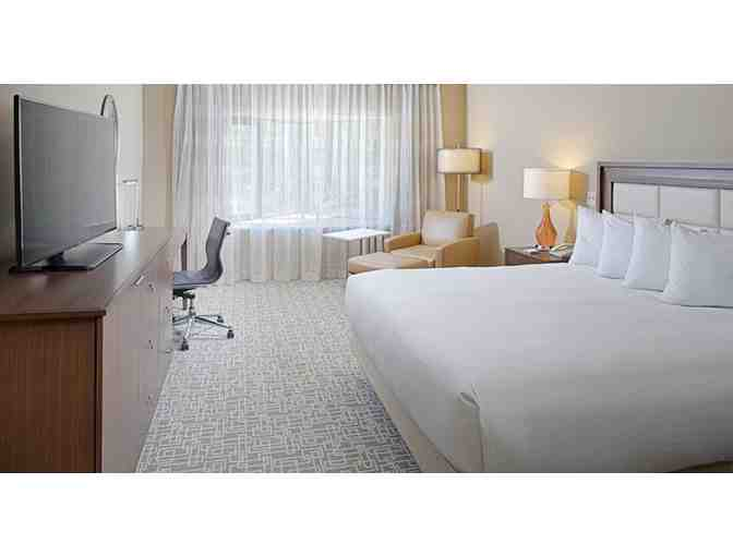 1 Night Stay Hilton Boston/Dedham -including breakfast and GC to Not Your Average Joe's - Photo 2