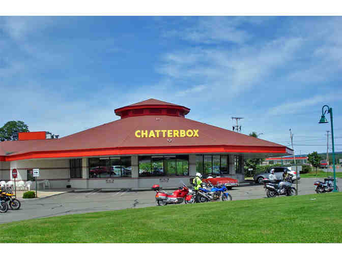 4 Laser Tag Passes at Laser One and $50 Gift Card to The Chatterbox Restaurant - Photo 1
