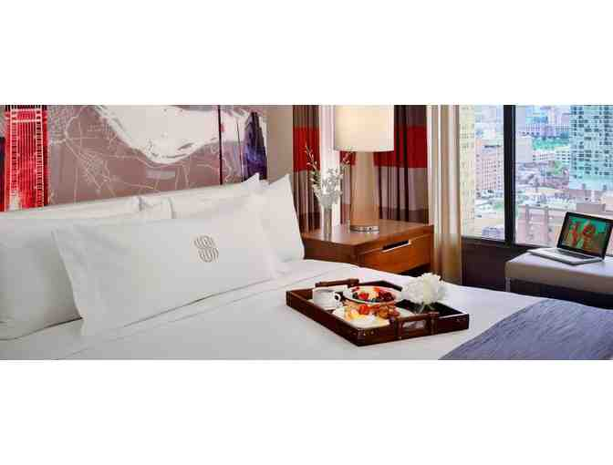 1 Night Stay-Sonesta Philadelphia  & Gift Cards to Ruth's Chris Steakhouse & Couch Tomato - Photo 2