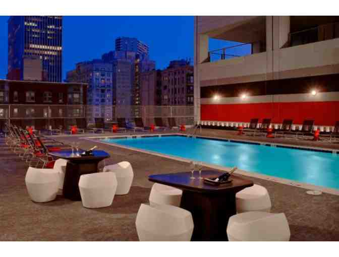 1 Night Stay-Sonesta Philadelphia  & Gift Cards to Ruth's Chris Steakhouse & Couch Tomato - Photo 4