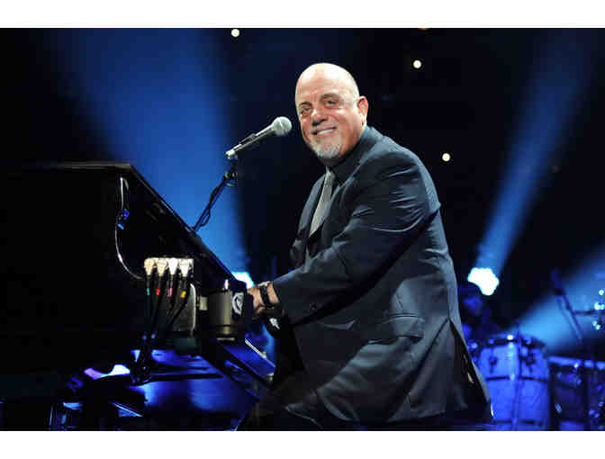 2 Tickets to Billy Joel at MSG - Friday April 13, 2018 - SOLD OUT Show! - Photo 2