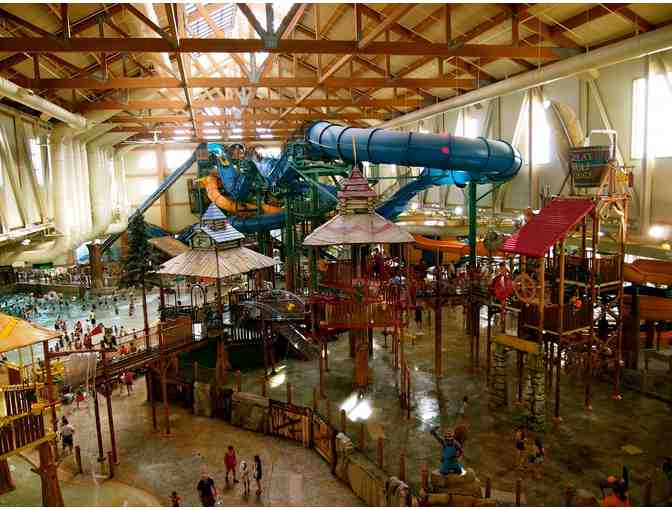 2 Night Stay - Family Suite at Great Wolf Lodge - Pocono's - Photo 4