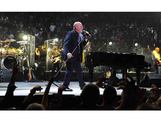 2 Tickets to Billy Joel's 100th Concert at MSG - July 18th - SOLD OUT Show! - Photo 2