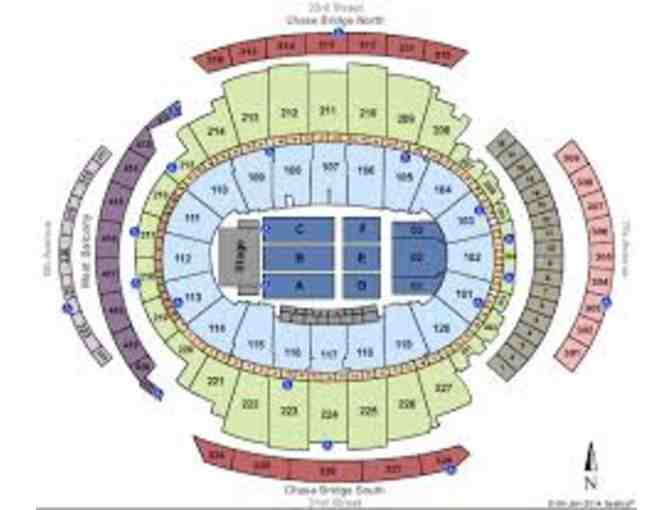 2 Tickets to Billy Joel's 100th Concert at MSG - July 18th - SOLD OUT Show! - Photo 5