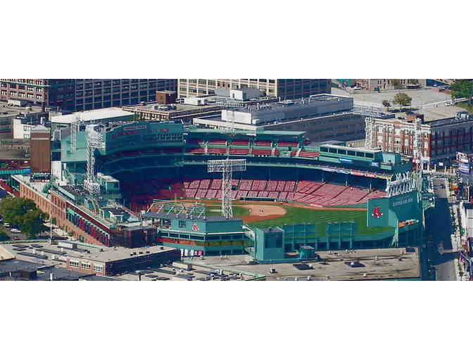 3 Tickets to a 2018 Boston Red Sox game at Fenway Park - Photo 1