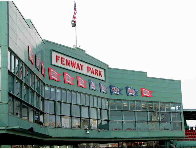 3 Tickets to a 2018 Boston Red Sox game at Fenway Park - Photo 3