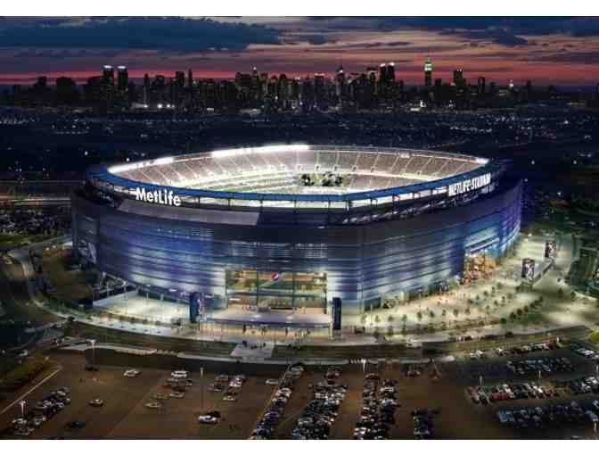2 Lower Level Tickets to a New York Giants in 2018 Home Game - Photo 1