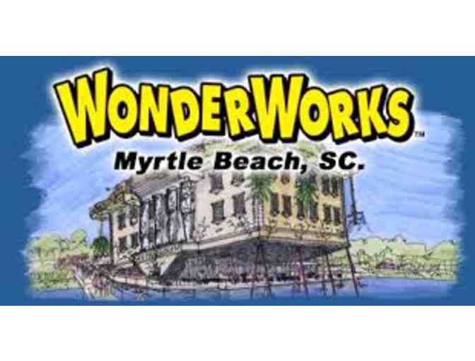 2 Night Stay at Crown Reef Resort & Water Park Myrtle Beach & $100 GC to NY Prime - Photo 6