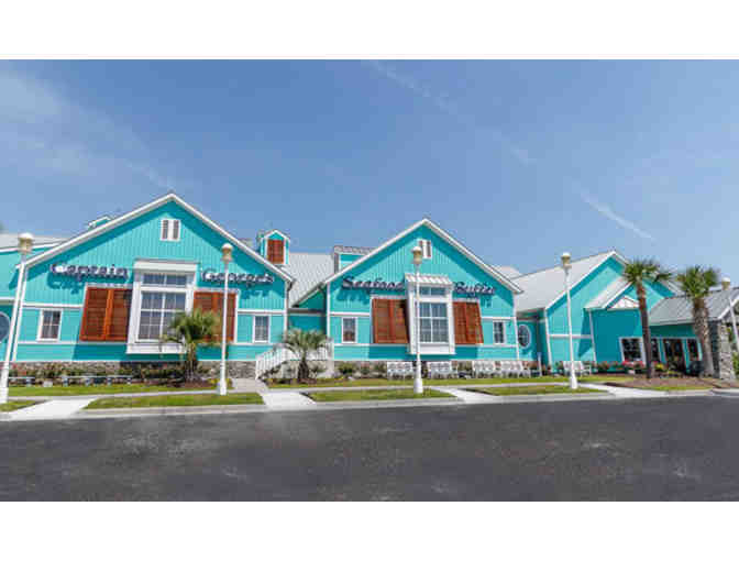2 Night Stay at Crown Reef Resort & Water Park Myrtle Beach & $100 GC to NY Prime - Photo 5