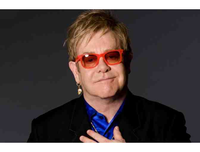 2 Tickets to Elton John: Farewell Yellow Brick Road Tour at MSG 10/19/2018 - Photo 3