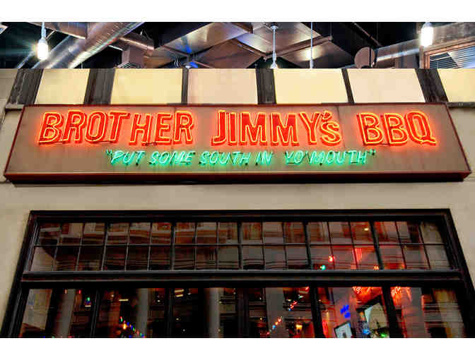 4 Tickets to Rutgers VS Texas State - 9/1/18 and $50 GC to Brother Jimmy's BBQ! - Photo 3