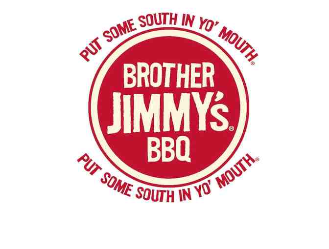 4 Tickets to Rutgers VS Texas State - 9/1/18 and $50 GC to Brother Jimmy's BBQ! - Photo 5