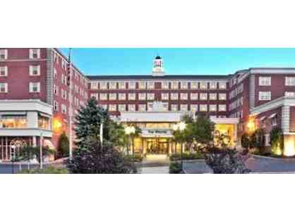 2 Night Stay at The Westin - Morristown, NJ  & Dinner for 2 at Blue Morel Restaurant