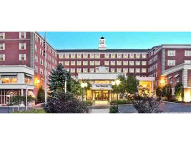 2 Night Stay at The Westin - Morristown, NJ  & Dinner for 2 at Blue Morel Restaurant - Photo 1