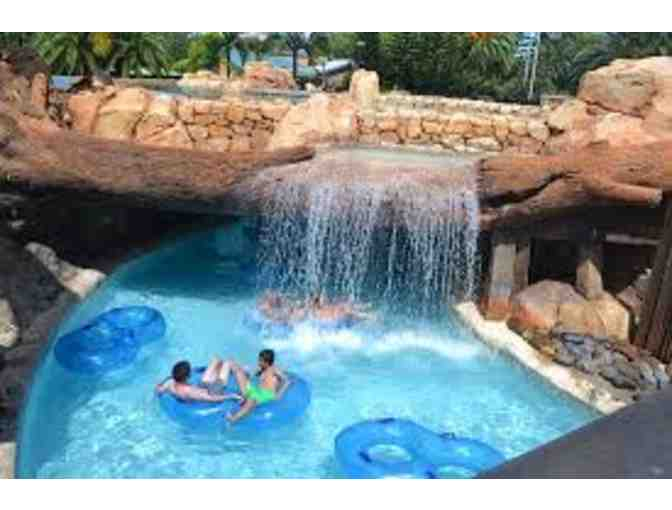 2 Night Stay at Renaissance Orlando Sea World and 4 tickets to Sea World Aquatica! - Photo 10