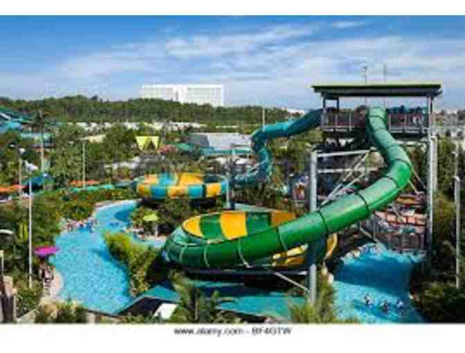 2 Night Stay at Renaissance Orlando Sea World and 4 tickets to Sea World Aquatica! - Photo 9