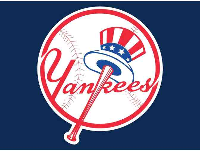 4 Yankees Tickets (Legends Suite) June 20 vs. Seattle-  w/Food, Drinks & Premium Parking