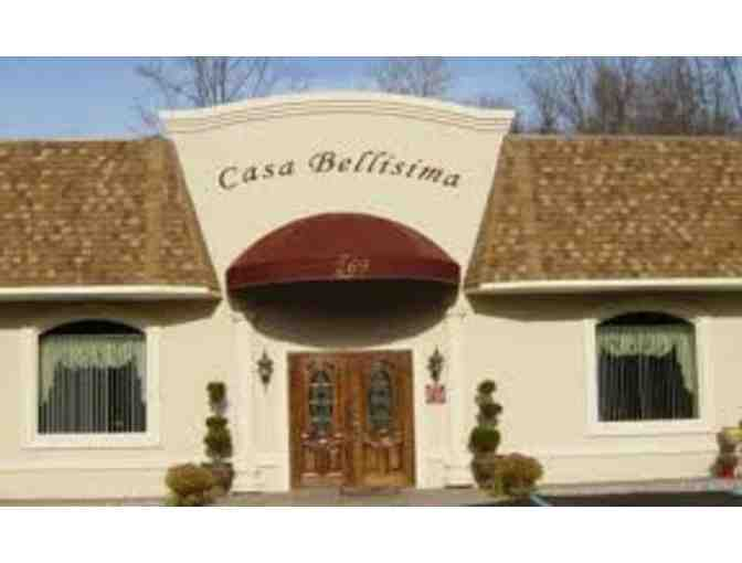 $100 Gift Certificate to Ultima and $25 Gift Certificate to Casa Bellisima - Photo 2
