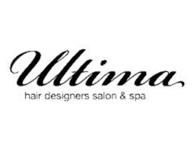 $100 Gift Certificate to Ultima and $25 Gift Certificate to Casa Bellisima - Photo 1