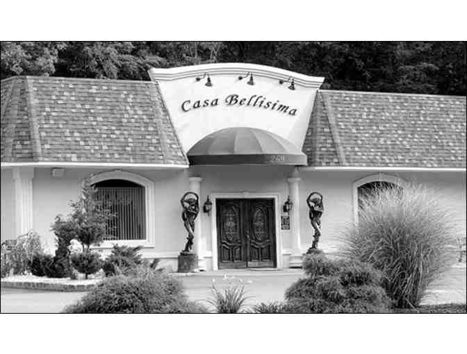 $100 Gift Certificate to Ultima and $25 Gift Certificate to Casa Bellisima - Photo 3