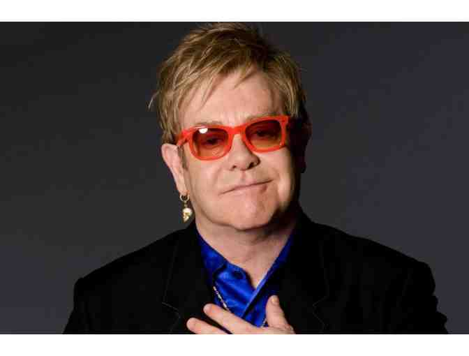 2 Tickets to Elton John: Farewell Yellow Brick Road Tour - Prudential Center March 2, 2019 - Photo 3