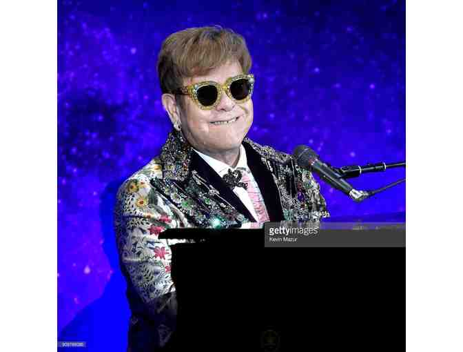 2 Tickets to Elton John: Farewell Yellow Brick Road Tour - Prudential Center March 2, 2019 - Photo 2