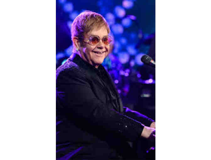 2 Tickets to Elton John: Farewell Yellow Brick Road Tour - Prudential Center March 2, 2019 - Photo 4