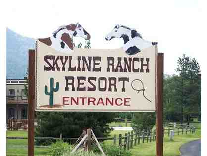 2 Night Stay at Skyline Ranch Resort - 751 Mountain Road Front Royal, VA