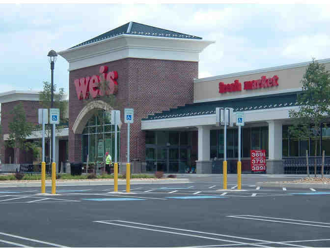 $100 Gift Certificate Weis Markets - Photo 2