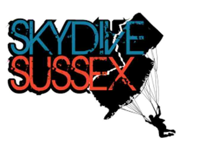 1 Tandem Skydive through Skydive Sussex - Photo 1