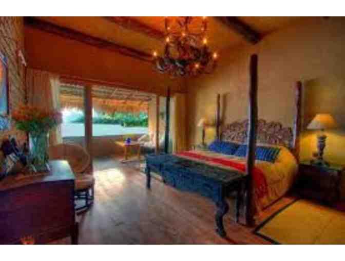 4 Night Stay at Laguna Lodge - Eco Resort & Natural Reserve