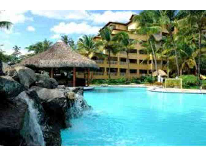 1 Week Time Share - Coral Costa Caribe- Dominican Republic