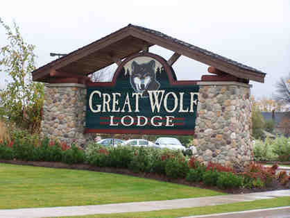 2 Night Stay - Family Suite at Great Wolf Lodge - Pocono's