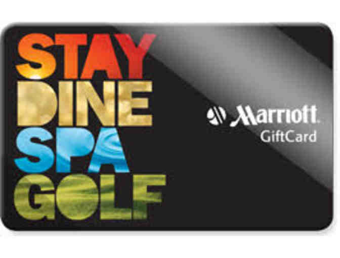 $500 American Airlines Gift Card & $350 Marriott Gift Card - Photo 2