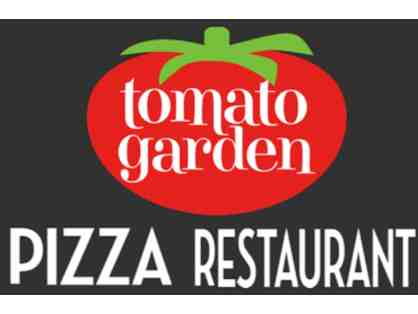 $25 Gift Card to Tomato Garden  & Solve it Escape Rooms experience for 2