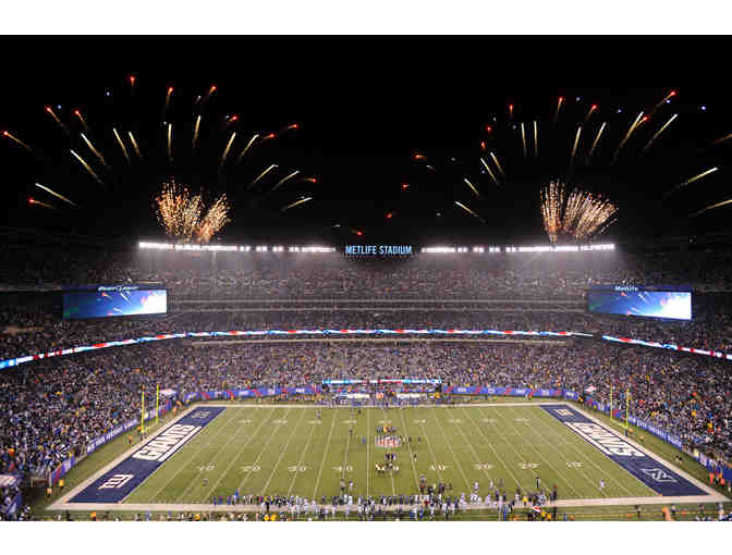 2 Tickets to NY Giants Game VS Minnesota Vikings  - Sunday 10/6/19 at 1 PM - Photo 4