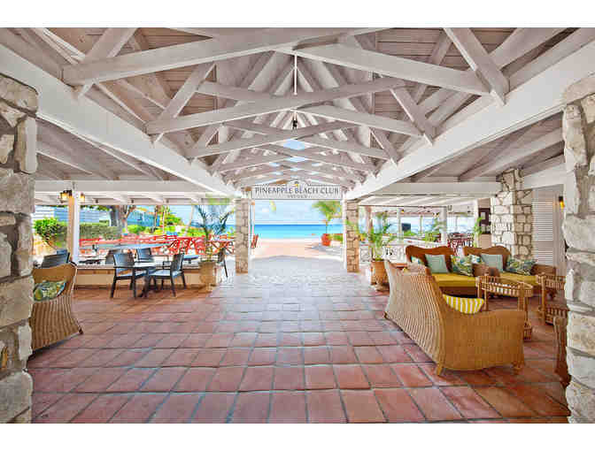 7 Night Stay - Pineapple Beach Club - Antigua 7 (Adults Only) - Photo 2