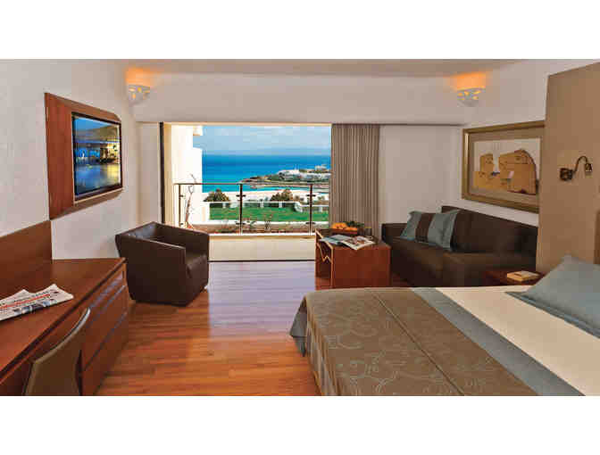4 Night Stay for 2 -Porto Elounda Golf & Spa Resort (Crete, Greece) -  including breakfast - Photo 3
